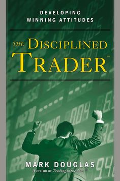 Availability: http://130.157.138.11/record=b3790632~S13 The disciplined trader : developing winning attitudes / Mark Douglas. One of the first books to address the psychological nature of how successful traders think ~ The Disciplined Trader™ is now an industry classic.   In this groundbreaking work published in 1990 ~ Douglas examines the causes as to why most traders cannot raise and keep their equity on a consistent basis
