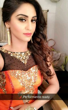 Indian Tv Actress, Indian Actresses, Krystal Dsouza, Indian Designer Outfits, Tv Actors, Stylish Girl, Beautiful Actresses, Indian Beauty, Soaps