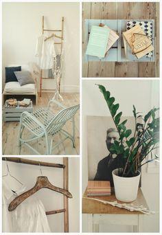 Storia di stile - my reading corner