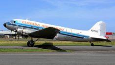 Photo of - Douglas - Florida Air Cargo Cargo Airlines, Boeing 747 200, Flight Deck, Air Travel, Photo Online, 3c, A Decade, Aviation, Florida