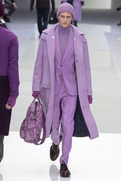 Défilé Versace homme Automne-Hiver 2016-2017