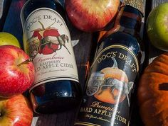 Ahhh… Fall! #DocsDraft #HardCider #Pumpkins #Apples #WeLoveFall #Happy #Autumn #NY #AppleSeason #Pumpkin #Season #Docs #Draft #Hard #Cider