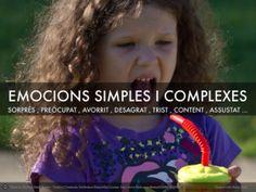 TEA : Es pot descarregar PDF per treballar emocions simples i/o complexes