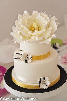 Curso de diseño y decoración de tartas