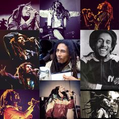 Jah Lion Warrior Light Worker Bob Marley #MarleyMonday
