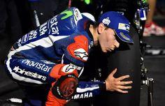 """MotoGP 2016, Jorge Lorenzo: """"Michelin sta migliorando, ma la moto non è ancora stabile"""""""