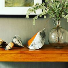 Photography by Robyn Manning Bunting, Vase, Sculpture, Ceramics, Photography, Home Decor, Ceramica, Garlands, Pottery