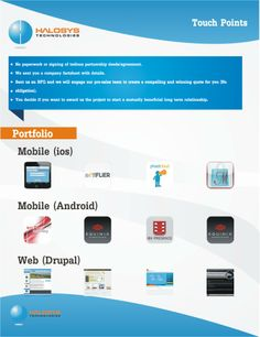 brochure design software