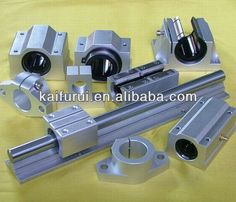 Source cnc linear guide linear bearing lm20uu LB406280 on m.alibaba.com