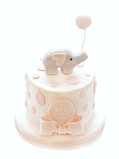 baby shower cakes 2 tier Torta Baby Shower, Baby Shower Kuchen, Tortas Baby Shower Niña, Girl Shower Cake, Idee Baby Shower, Baby Shower Pasta, Baby Party, Baby Shower Parties, Baby Shower Themes