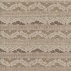 Belgodo Sand Tan Contemporary Woven Horizontal Stripe Upholstery Fabric - SW49969 - Fabric By The Yard At Discount Prices