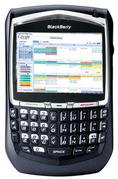 Google Sync for Blackberry  (06/01/2012)  http://googleblog.blogspot.com/2012/04/spring-cleaning-in-spring.html#!/2012/04/spring-cleaning-in-spring.html