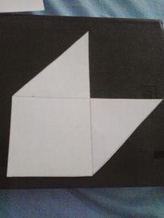 Cómo hacer un marcapáginas esquinero | Aprender manualidades es facilisimo.com