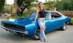 dodge charger classic cars inc Dodge Ram Van, Dodge Charger Rt, Chrysler Charger, Charger Srt8, Dodge Viper, American Muscle Cars, Mopar Girl, Dodge Muscle Cars, Jolie Photo