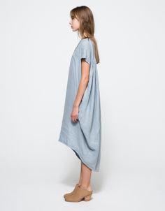Cocoon Dress