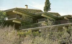 Hidden Architecture: Casa Lucio Muñoz