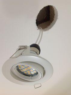 LED lighting / second fix electrics
