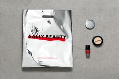 Sally Beauty on Behance