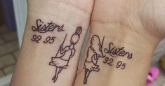 21+Sister+Tattoos+You're+Going+To+Want+To+Get+With+Your+Sister