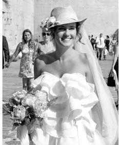 #nellodcesare #wedding #italian #black #white #bride #sorrento #weddingamalfi