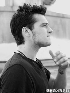 Josh Hutcherson                                                                                                                                                                                 Más