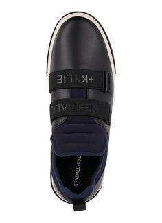 Op zoek naar Kendall + Kylie Sneaker van leer ? Ma t/m za voor 22.00 uur besteld, morgen in huis door PostNL.Gratis retourneren.