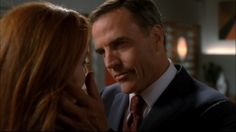 Desperate Housewives: Bree and Karl