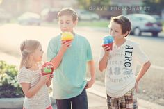 Crave Photography Kids