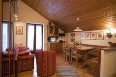 San Rocco, Ski Lift, Skiing, Close Proximity, Ski Resorts, Italy, Cable, Hotels, Furniture