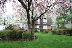 For sale: 9301 Arabian Avenue, Vienna, VA 22182. Stunning updates and blankets of azaleas! Lovely 3BD/2.5BA home with generous room sizes, features galore, and lovely yard backing to parkland. Walk to Wolf Trap! Large eat-in kit with granite counters and new stainless steel appliances, renovated baths, wood-burning fireplace, large den and family rooms, new roof & gutters, new carpet & paint, plantation shutters & blinds, and more! $675,000.  | Robyn Porter, REALTOR | Washington DC metro…