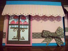 Storefront Birthday Card 2