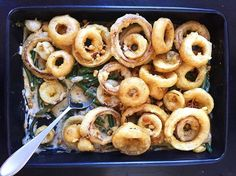 To survive the cooking marathon that invariably accompanies Thanksgiving Day, make your side-dish se... - Dawn Perry