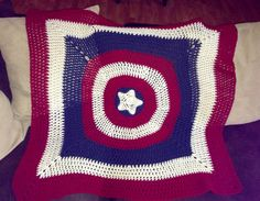 1000+ images about crochet on Pinterest Captain america ...