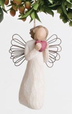 Willow Tree Angel of Heart (Small) Ornament 26053 by Willow Tree, http://www.amazon.com/dp/B000CR2D4W/ref=cm_sw_r_pi_dp_CQnnqb1AJP31V
