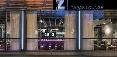 Le Z tapas Lounge: un resto-bar à tapas en plein coeur du Quartier des spectacles à Montréal, au pied du moderne hôtel ZERO1. Amoureux des saveurs de l'Amérique Latine, vous serez comblés! #FoodAndTheCity http://blog-and-the-city.com/z-tapas-lounge-sinstalle-a-lhotel-zero1/