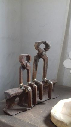 , The record of your island country of Japan paints a transparent picture of a happy and effective persons forging a national identification, sturdy societ Welding Art Projects, Metal Art Projects, Metal Crafts, Art En Acier, Metal Sculpture Wall Art, Metal Garden Art, Steel Art, Scrap Metal Art, Yard Art