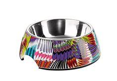 Hunter Melamine Bowl Tropical 350ml Violet * Click on the image for additional details.