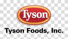 Tyson Foods Logo Chief Executive Brand Company, food logo transparent background PNG clipart