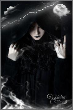What Are The Best Places To Find Gothic Fashion Accessories? Dark Fantasy Art, Dark Gothic Art, Gothic Pictures, Gothic Images, Steampunk, Imagenes Gift, Gothic Photography, Gothic Angel, Dark Spirit
