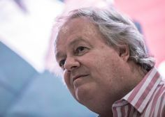 Here's Why Jacques Pauw Should Fear For His Life