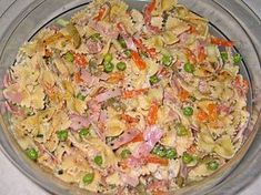 Fledermaus-Salat Bat salad, a nice recipe from the meat & sausage category. Lunch Recipes, Smoothie Recipes, Crockpot Recipes, Salad Recipes, Vegetarian Recipes, Dinner Recipes, Healthy Recipes, Paleo Dinner, Meat Recipes