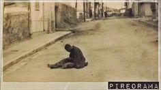 "Pireorama ιστορίας και πολιτισμού: Τα ταξίδια του λιμού (Ιστορία του ""Κουρτουλούς"")"