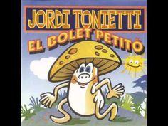 Jordi Tonietti - Bon dia