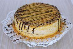 Medová torta  - Powered by @ultimaterecipe