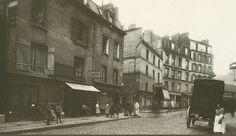 rue de Charonne - Paris 11ème