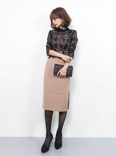 My shawtyのドレス「hight necked lace dress」を使ったeriko(ZOZOTOWN)のコーディネートです。WEARはモデル・俳優・ショップスタッフなどの着こなしをチェックできるファッションコーディネートサイトです。