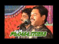 Full HD Song 2017 Saada Piar Bhulayae Cha   Ashraf Mirza New Mitha Tiwan...