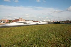 Green Roof Symposium This Week in Grand Rapids