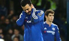 Chelsea đưa Pedro vào danh sách chuyển nhượng hè 2016 | Bản tin bóng đá 24G