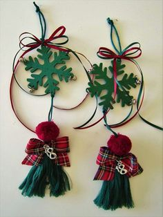 Christmas Carol, Christmas Crafts, Christmas Decorations, Xmas, Bazaars, Lucky Charm, Amelie, Seasonal Decor, Advent